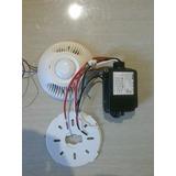 Sensores De Ocupación Y Kit De Instalación Nuevos Omni -dt20