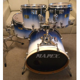 Shellpack Mapex Prom