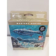 Linea Pesca Con Mosca Mastery Series Wet Tip Express Wf350s