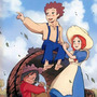 Las Aventuras De Tom Sawyer - Completa En 8 Vol.