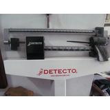 Balanza Detecto Con Tallimetro Nueva