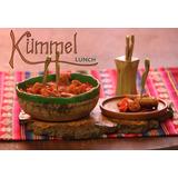 Catering / Lunch Para 25 Personas. Exquisito Y Abundante.
