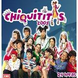 Novela: Chiquititas 2008 [dublado]