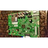 Placa Principal Repuesto Tv Led Lg Lj43b/lt43b