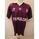 Antiga Camisa De Futebol Do Clube Do Remo - Penalty # 10