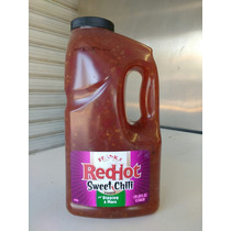 Salsa Para Alitas Frank´s Red Hot Sweet Chili Medio Galon