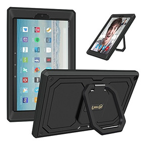 Fintie Case Para All-new Amazon Fire Hd 10 Tablet (7ma Gener