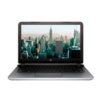 Laptop Hp 14 A8 Quad-core 1tb Dd 6gb Ram Dvd Bluetooth W10
