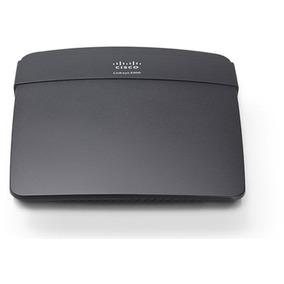 Roteador Wireless-n 300mbps Linksys E900 E900-br
