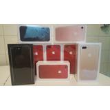Iphone 7 32gb 128gb 256gb Caja Cerrada.