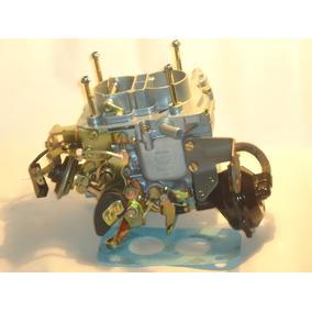 Carburador Weber Para Escort Hobby Motor Cht 1.0 A Gasolina.