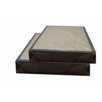 Cama Box Box Base Casal Completa Super Promoção
