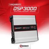Amplificador Digital Dsp3000 Taramps 20hms 3000w Rms