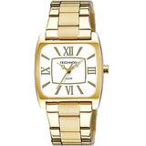 Relógio Technos Feminino Elegance Boutique 2035iic/4b