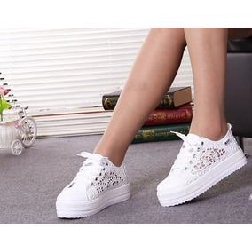 Chic Collecton / Zapato Casual / Moda Femenina