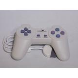 Control Ps1 Play 1 Nuevo Importado Huskee