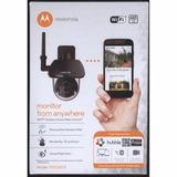 Camara De Seguridad Motorola