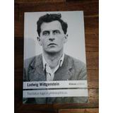 Tractacus Logico Philosophicus - Ludwig Wittgenstein Alianza