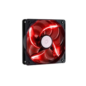 Ventilador Cooler Master 120mm Sickle Flow Rojo R4-l2r-20ar-