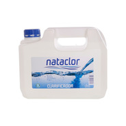 Clarificador Nataclor 5 Litros Hidraulica Rubber
