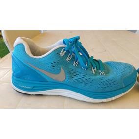Zapatillas Nike Talle Am de Mujer en Capital Federal en Mercado