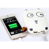 Power Bank Cargador Totoro Por Mayor, Preguntar Por Menor