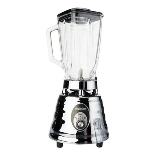 Licuadora Oster Osterizer 465-42 1.25 L con vaso de vidrio 127V
