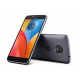 Telefono Moto E4 16gb 2gb Ram 4g Lte Android Lector Huella