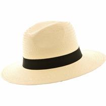 Sombrero Simil Panama Compañia De Sombreros M523011