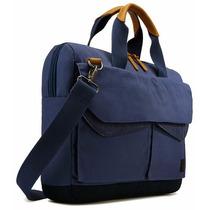 Maletin Porta Notebook Case Logic Hasta 15.6 Azul Loda-115