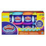 Masas Playdoh Pack Plus