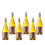 Caja X 6 - Jorge Rubio Reserva Privado Chardonnay