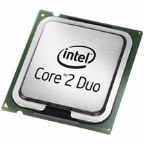 Processador Intel Core 2 Duo E8200 Lga 775 + Pasta Térmica