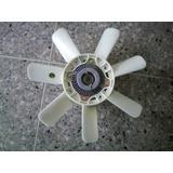 Aspa Ventilador Motor Con Adaptador Jac 1040