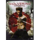 Wolverine Inmortal ( Wolverine 2 ) - Dvd Original Nuevo Sell
