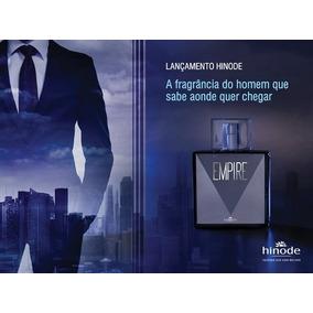 Hinode Perfume Empire Masculino 100ml