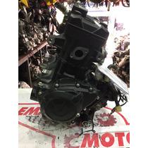 Motor Yamaha Yzf-r3 Completo Stander Parcial Alemão Motos
