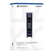 Estación De Carga Dualsense Ps5 Original Sony Garantia