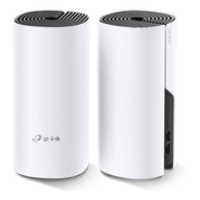 Sistema Wi-fi Mesh Tp Link Deco M4 Dual Band Ac1200 Enlace Wireless