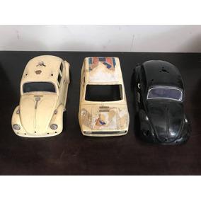 Carcaça De Fusca E Fiat Bate E Volta