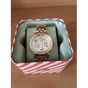 dc06de1ddd8 Relogio Fossil Blue Am3986 Importado - Relógios De Pulso no Mercado ...