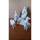 Set De Figuras Para Nacimiento Con Envio Gratuito