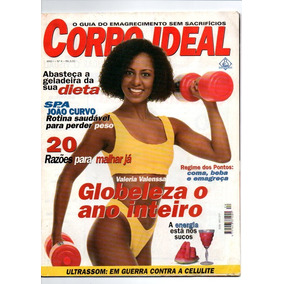 Revista Corpo Ideal Globeleza Nº04