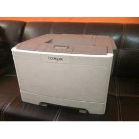 Remate Impresora Laser Color Lexmark C540n Para Reparar