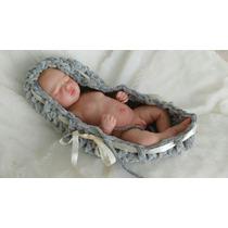 Bebê Reborn De Corpo Inteiro Pronta Entrega!