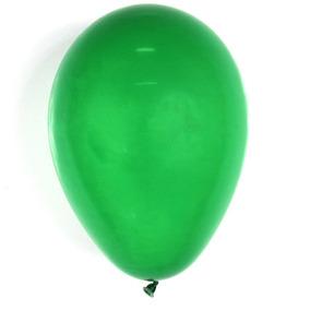 Kit 500 Balões / Bexigas São Roque Nº 7 - Diversas Cores
