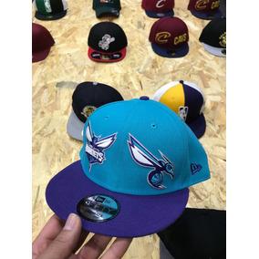 Gorras Charlotte Hornets - Gorras en Mercado Libre Colombia 07319cf7da3