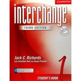 Interchange 1 St+cd 05(libro )