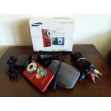 Camara Filmadora Samsung Hmx-u10 Full Hd 10mpx