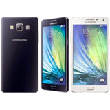 Samsung Galaxy A5 2gb Ram 16gb - 4g Lte - Libre Outlet